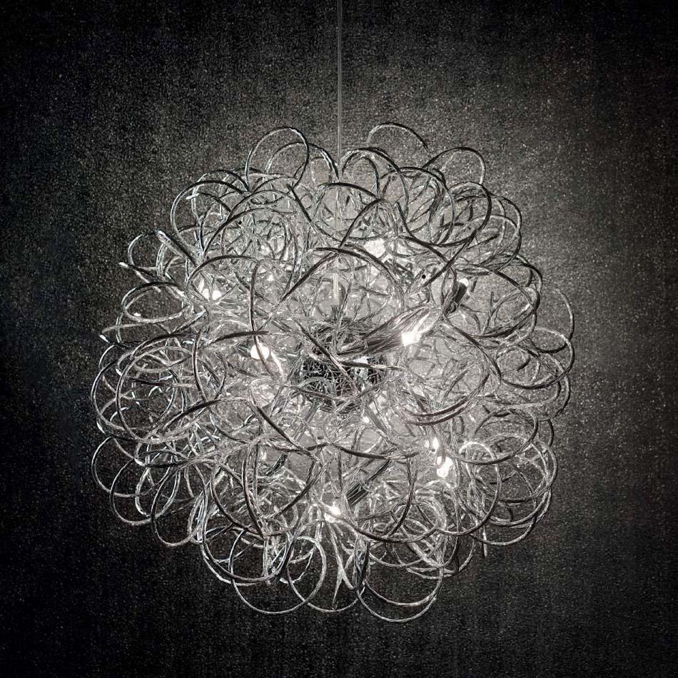 Lampade sospensione Ideal Lux Dust – Bruni Arredamenti