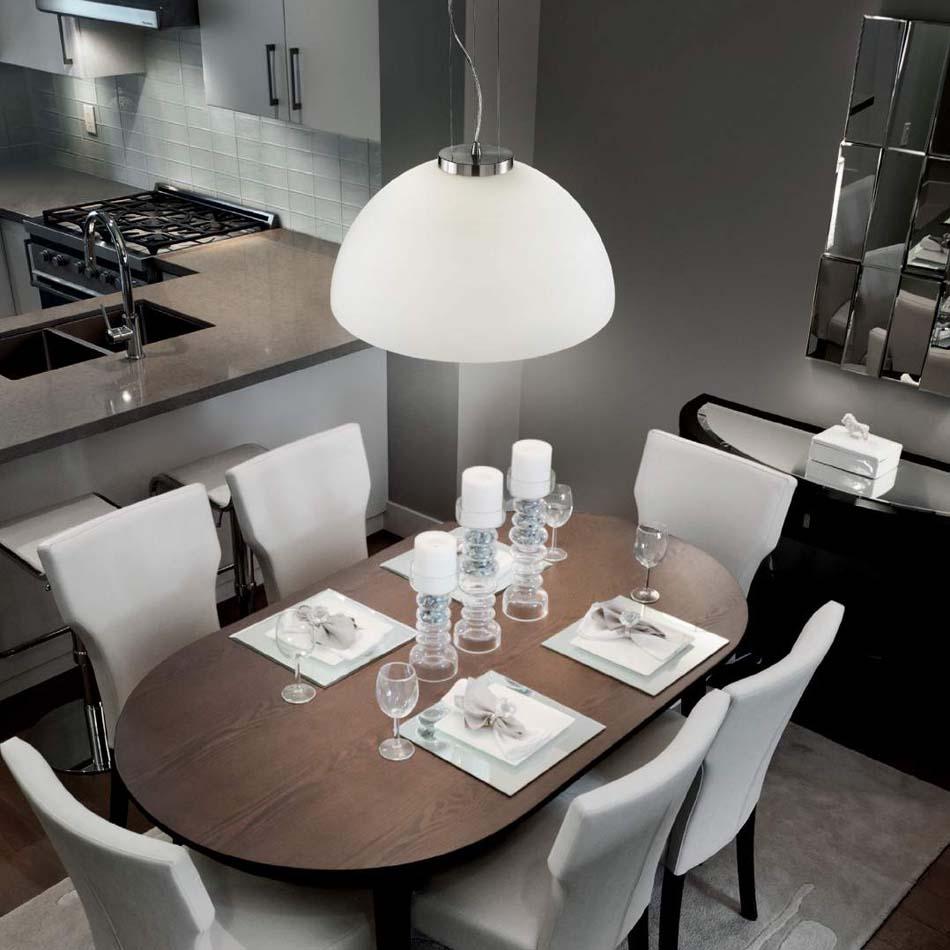 Lampade sospensione Ideal Lux Etna – Bruni Arredamenti