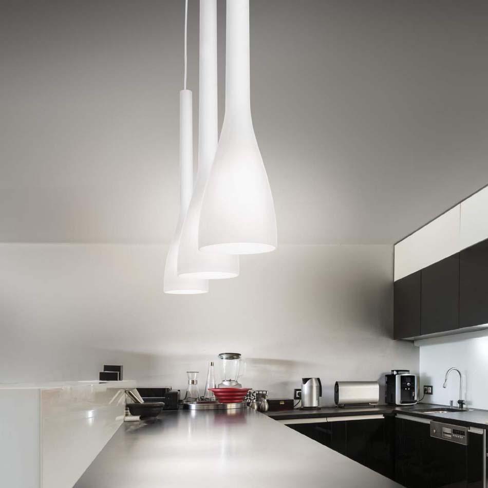 Lampade sospensione Ideal Lux Flut – Bruni Arredamenti