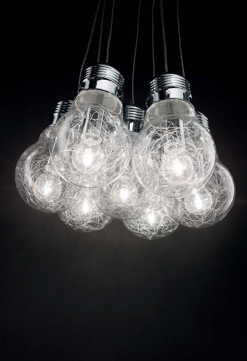 Lampade sospensione Ideal Lux Luce Max – Bruni Arredamenti