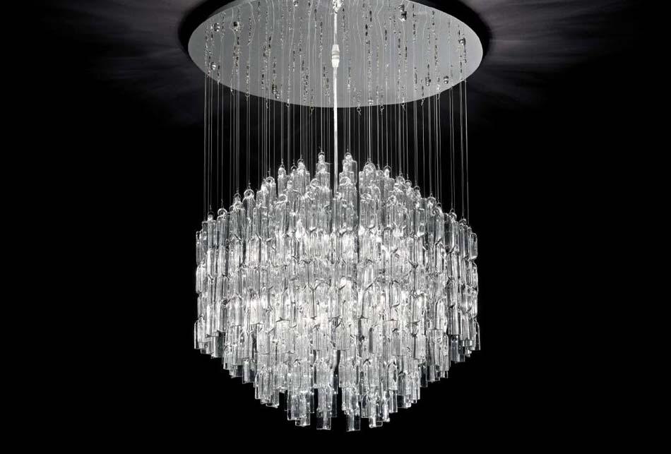 Lampade sospensione Ideal Lux Majestic – Bruni Arredamenti