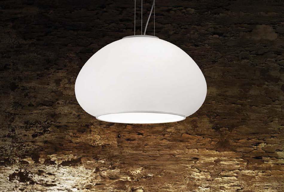 Lampade sospensione Ideal Lux Mama – Bruni Arredamenti