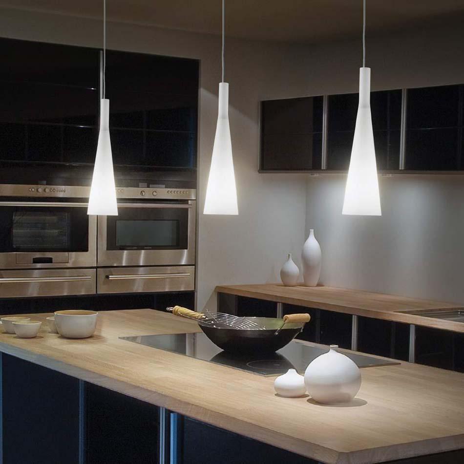 Lampade sospensione Ideal Lux Milk – Bruni Arredamenti