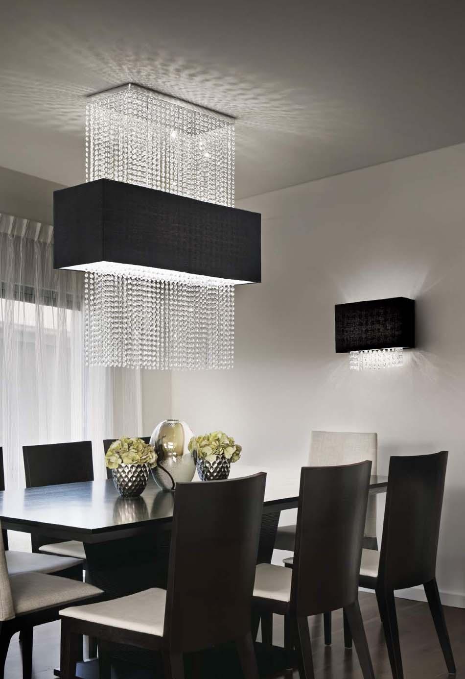 Lampade sospensione Ideal Lux Phoenix – Bruni Arredamenti