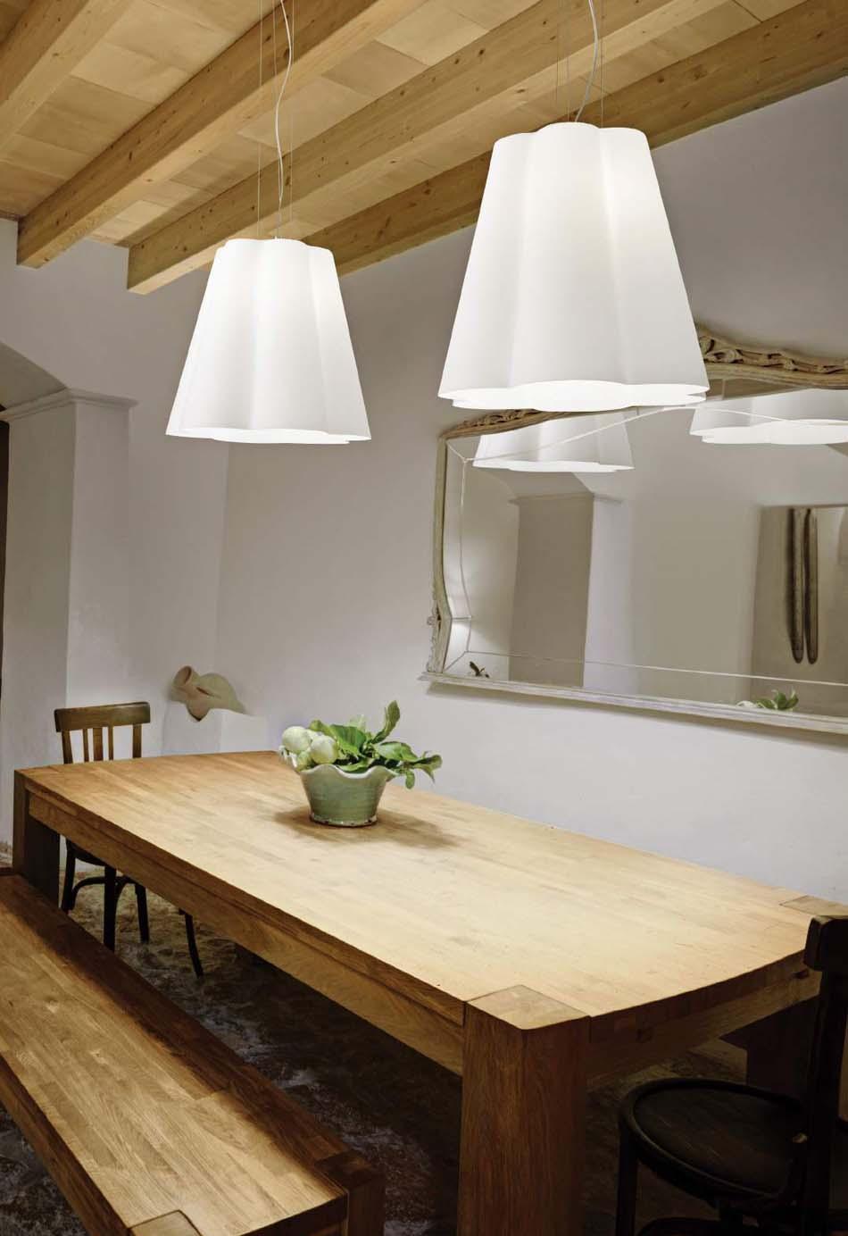Lampade sospensione Ideal Lux Sesto – Bruni Arredamenti