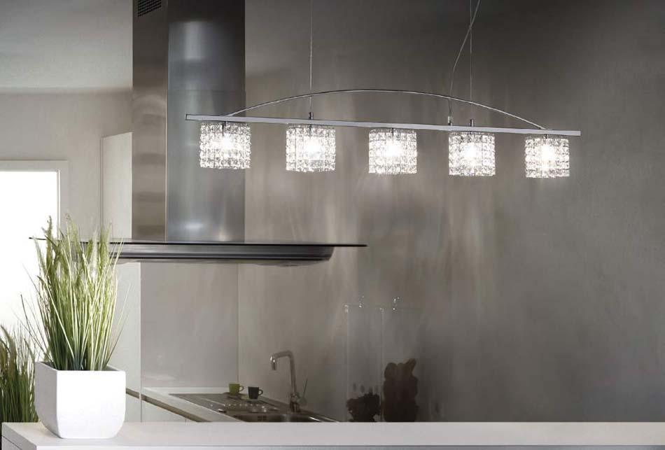 Lampade sospensione Ideal Lux Spirit – Bruni Arredamenti