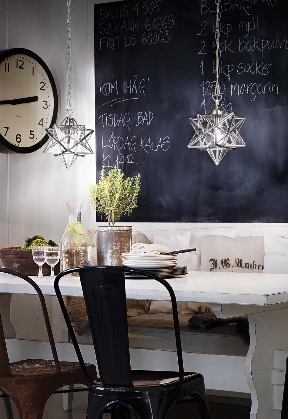 Lampade sospensione Ideal Lux Stella – Bruni Arredamenti