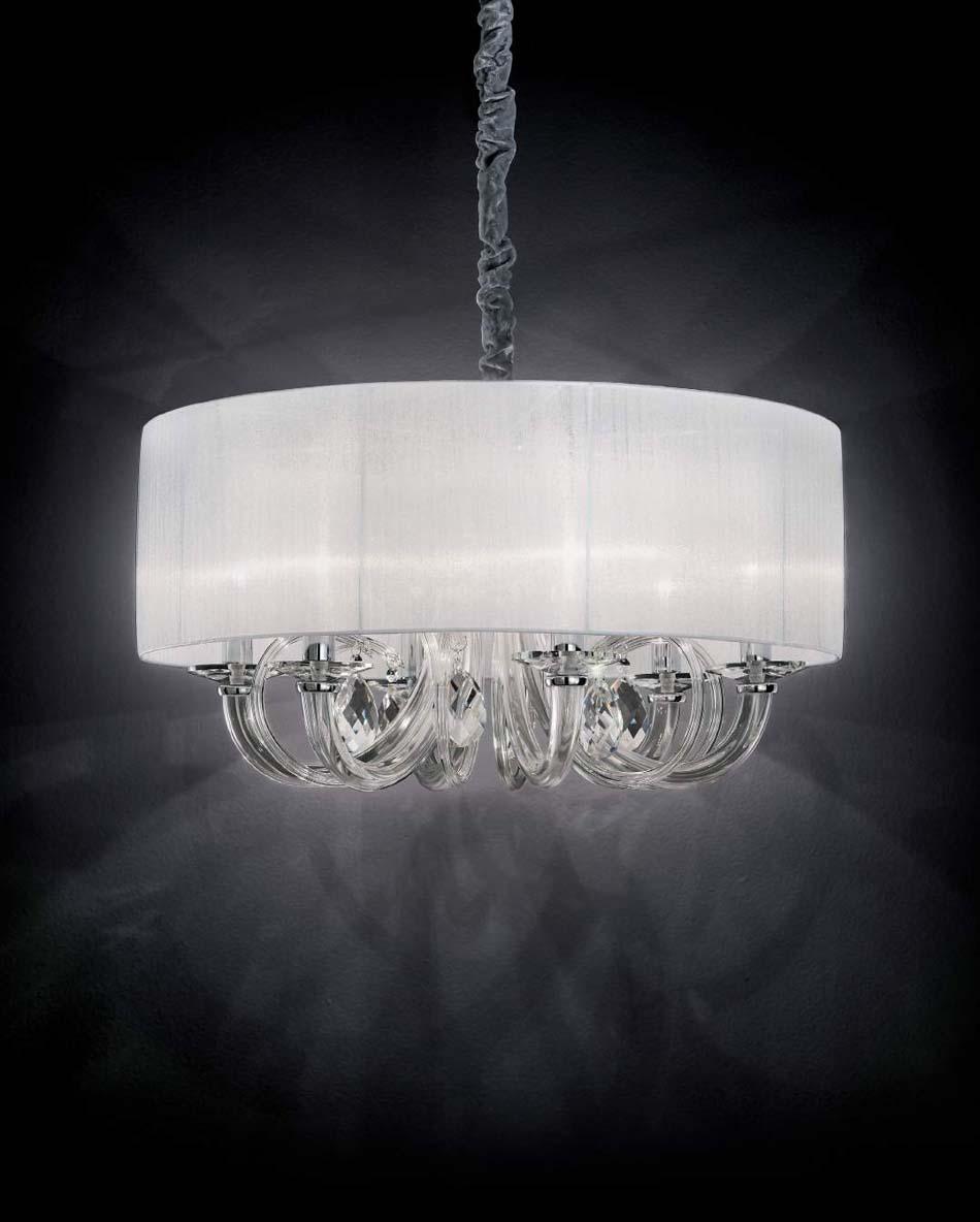 Lampade sospensione Ideal Lux Swan – Bruni Arredamenti