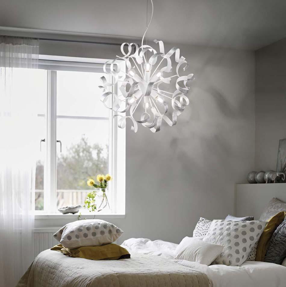 Lampade sospensione Ideal Lux Vortex – Bruni Arredamenti
