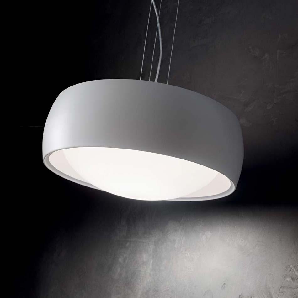 Lampade sospensione Ideal Lux comfort – Bruni Arredamenti