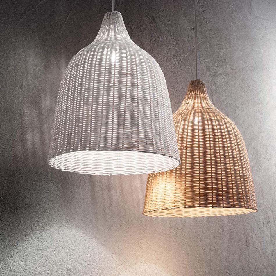 Lampade sospensione Ideal Lux haunt – Bruni Arredamenti