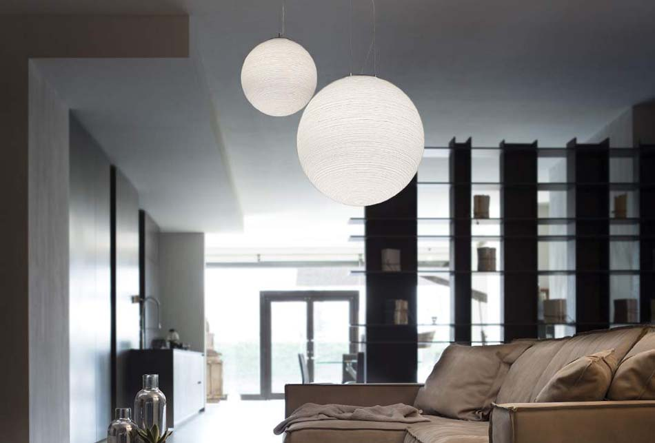 Lampade sospensione Ideal Lux mapa riga – Bruni Arredamenti