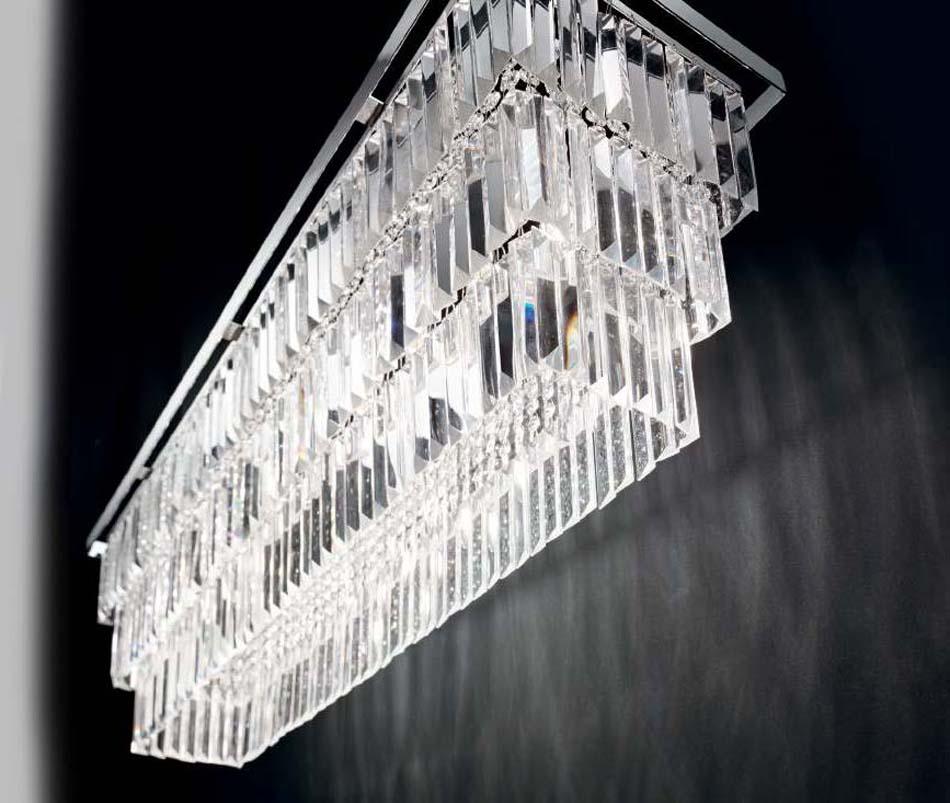 Lampade sospensione Ideal Lux martinez – Bruni Arredamenti