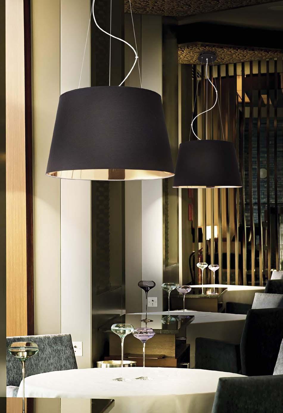 Lampade sospensione Ideal Lux nordik – Bruni Arredamenti