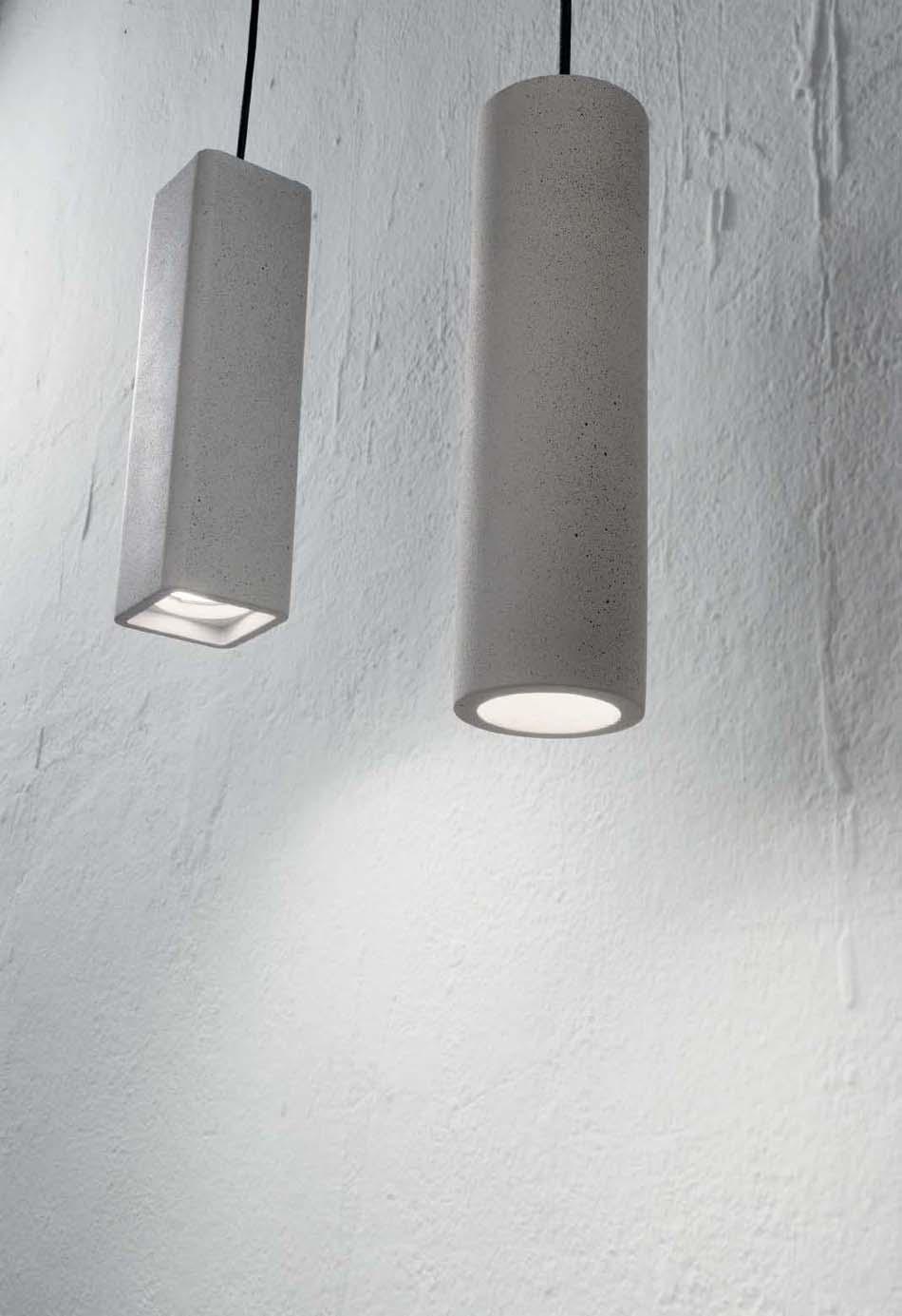 Lampade sospensione Ideal Lux oak – Bruni Arredamenti