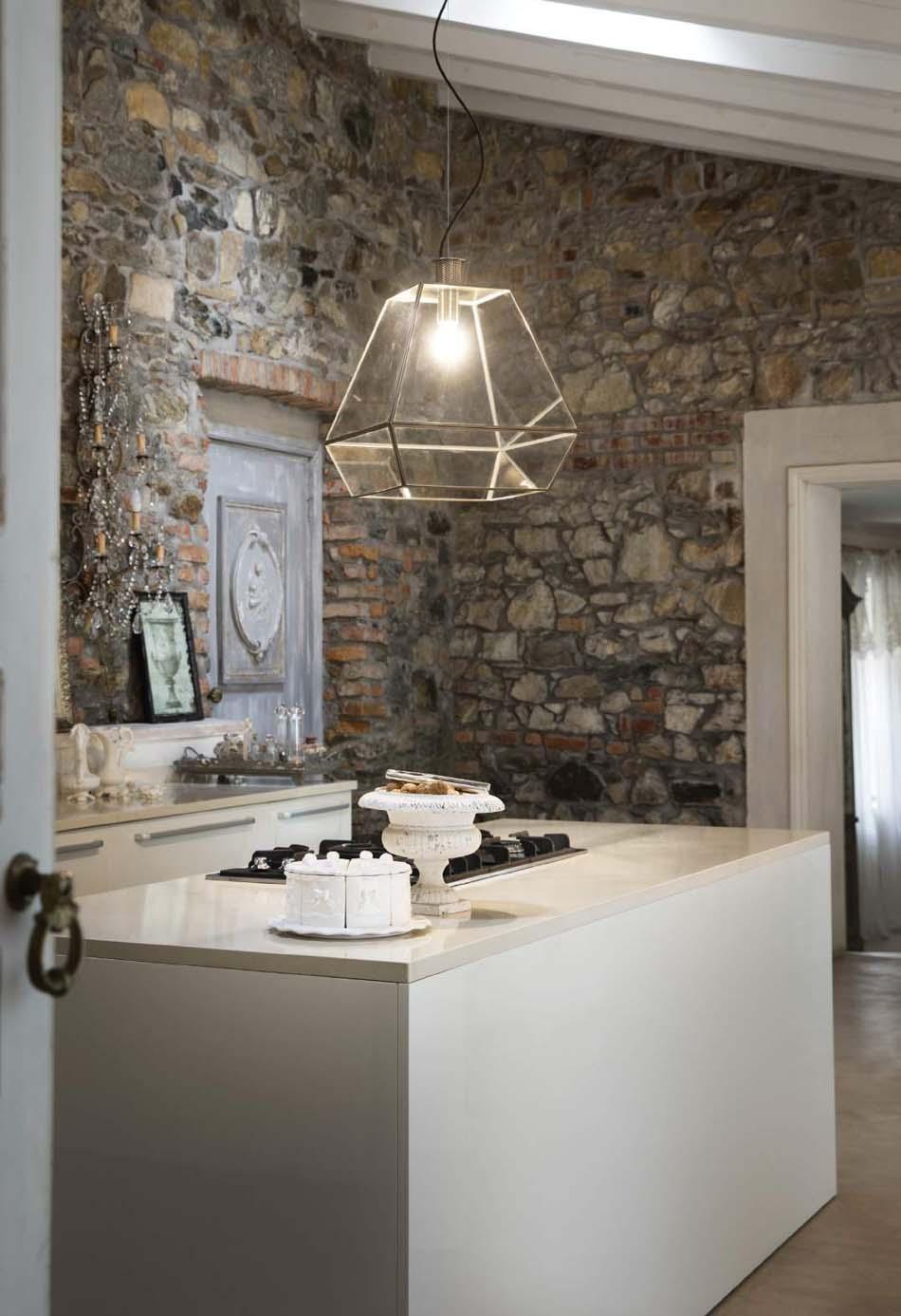Lampade sospensione Ideal Lux orangerie – Bruni Arredamenti