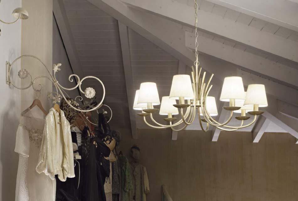 Lampade sospensione Ideal Lux spiga – Bruni Arredamenti