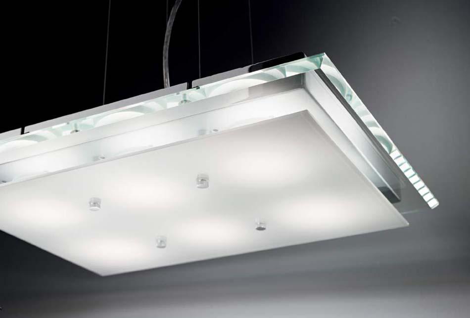 Lampade sospensione Ideal Lux superior – Bruni Arredamenti