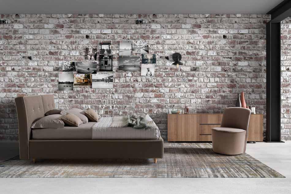 Le Comfort 09- Letti Moderni Hot – Bruni Arredamenti