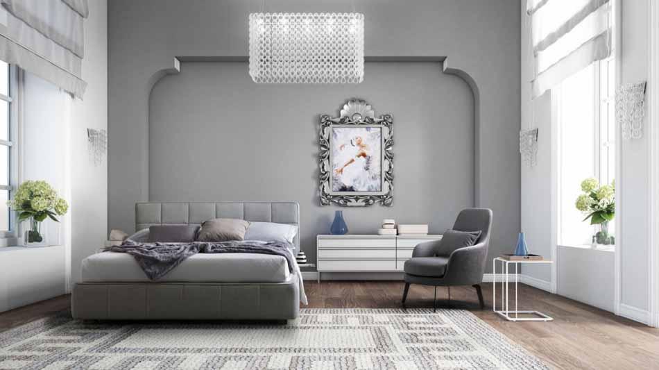 Le Comfort 25 Letti Moderni Gaucio – Bruni Arredamenti