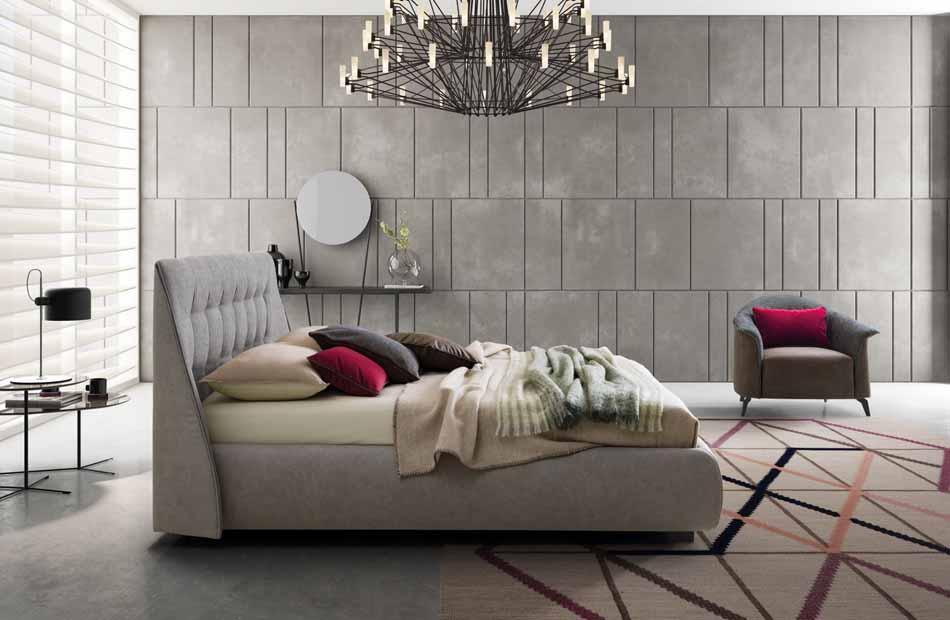 Le Comfort 29 Letti Moderni Guscio – Bruni Arredamenti