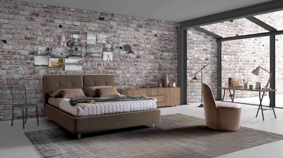 Le Comfort 30 Letti Moderni Hot – Bruni Arredamenti