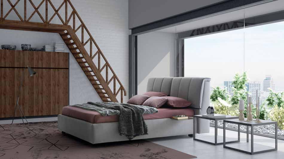 Le Comfort 66 Letti Moderni Inside – Bruni Arredamenti