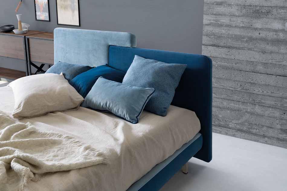 Le Comfort 79 Letti Moderni Togeter – Bruni Arredamenti