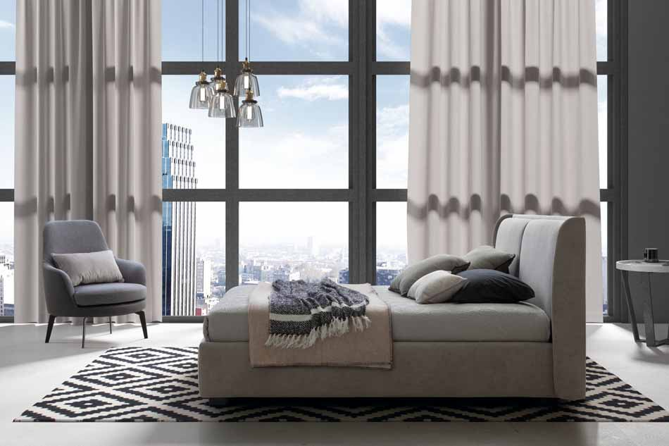 Le Comfort 81 Letti Moderni Windsor – Bruni Arredamenti