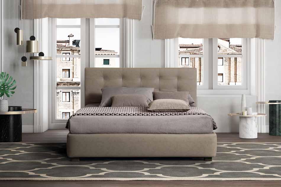 Le Comfort Letti 47 Moderni Tender – Bruni Arredamenti
