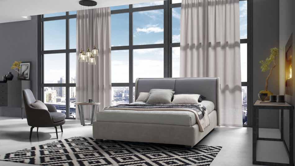 Le Comfort Letti 49 Moderni Windsor – Bruni Arredamenti