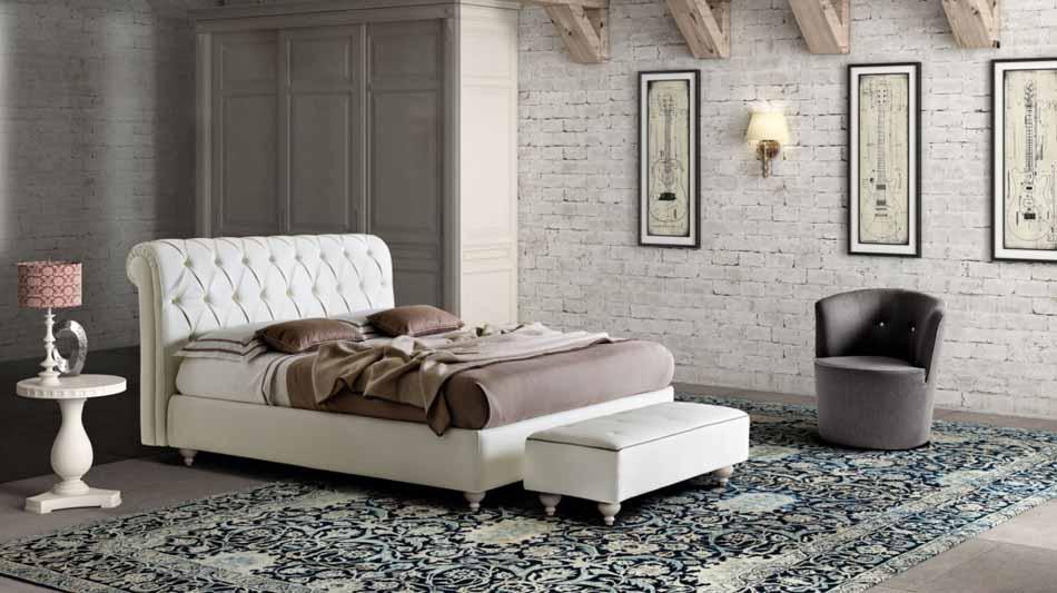 Le Comfort Letti 50 Raffaello – Bruni Arredamenti