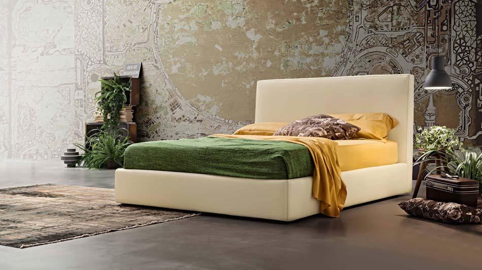 Le Comfort Letti Illy – Bruni Arredamenti