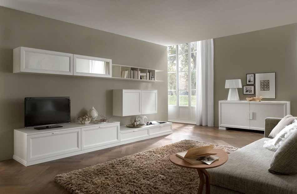 Mobilgam Living Classico Zinith – Bruni Arredamenti – 122