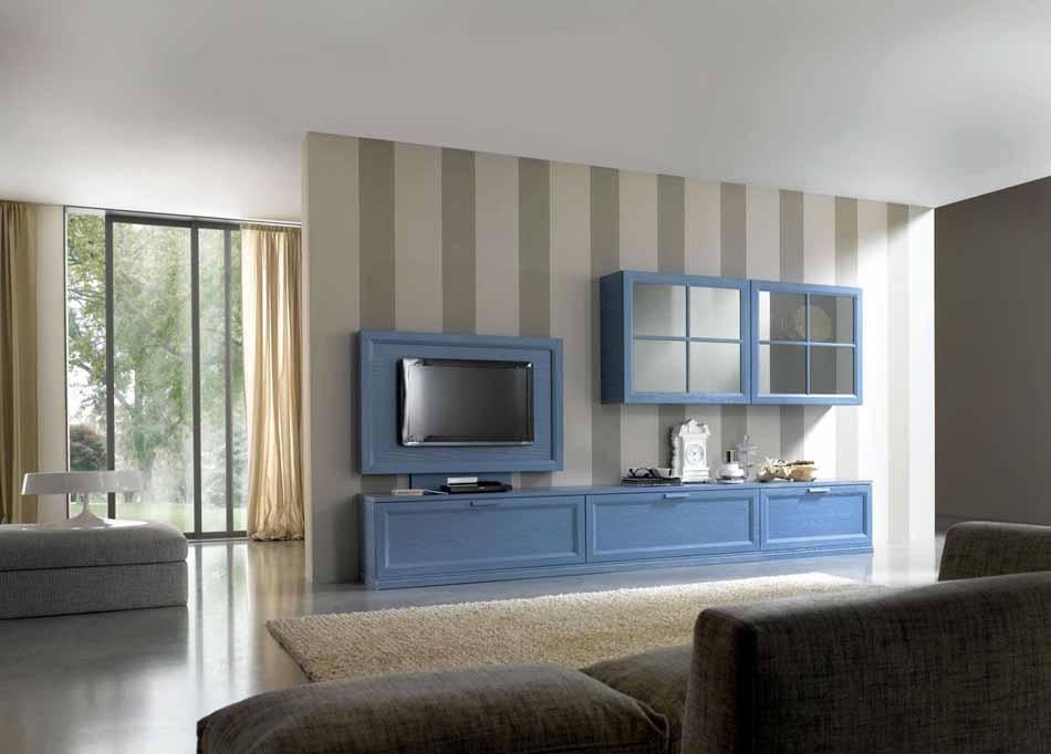 Mobilgam Living Classico Zinith – Bruni Arredamenti – 124