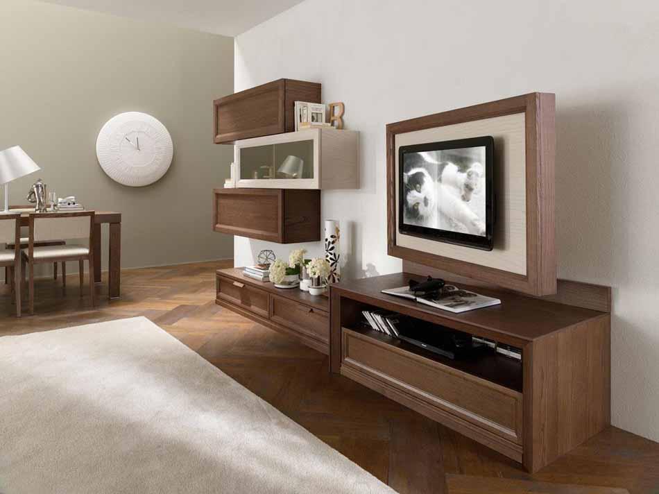 Mobilgam Living Classico Zinith – Bruni Arredamenti – 125