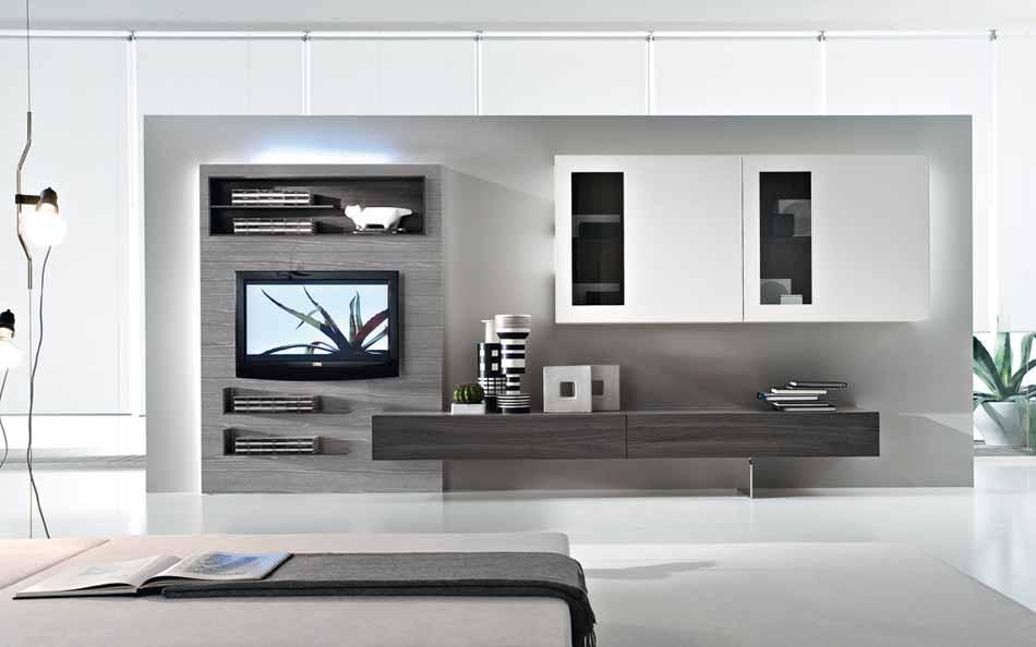 Mobilgam Living Moderno – Bruni Arredamenti – 102