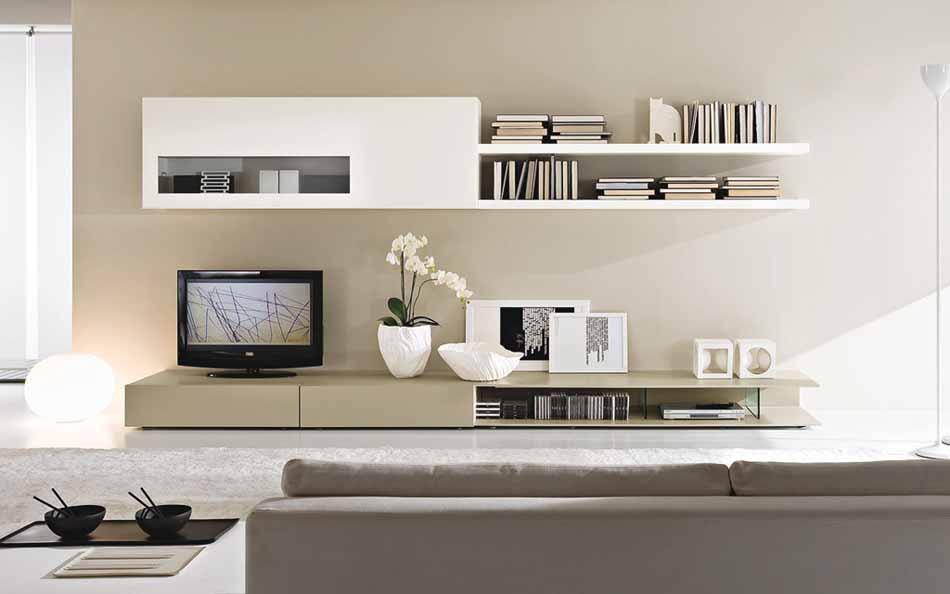 Mobilgam Living Moderno – Bruni Arredamenti – 103