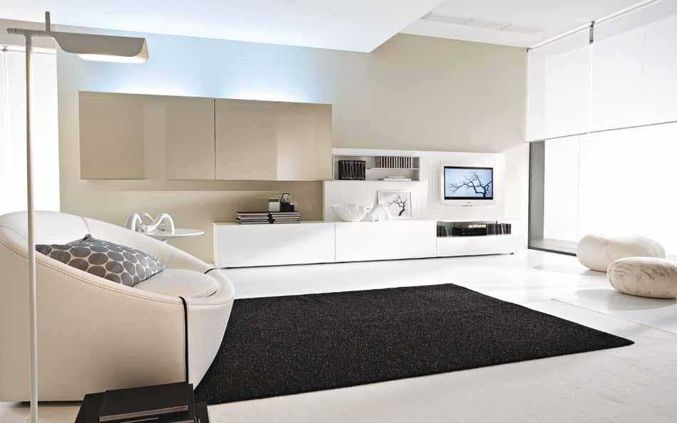 Mobilgam Living Moderno – Bruni Arredamenti – 109