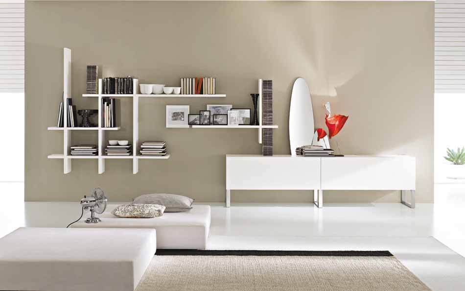 Mobilgam Living Moderno – Bruni Arredamenti – 125