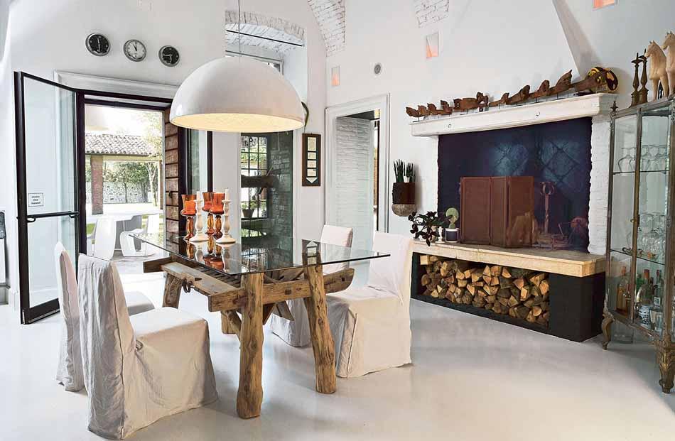 Nature Design 00 Tavoli Mulino – Bruni Arredamenti