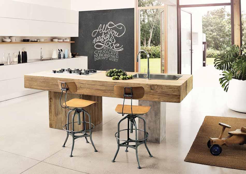 Nature Design 03 Cucina Ponza – Bruni Arredamenti