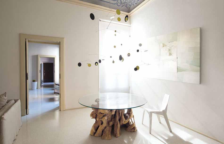 Nature Design 15a Tavoli Radice – Bruni Arredamenti