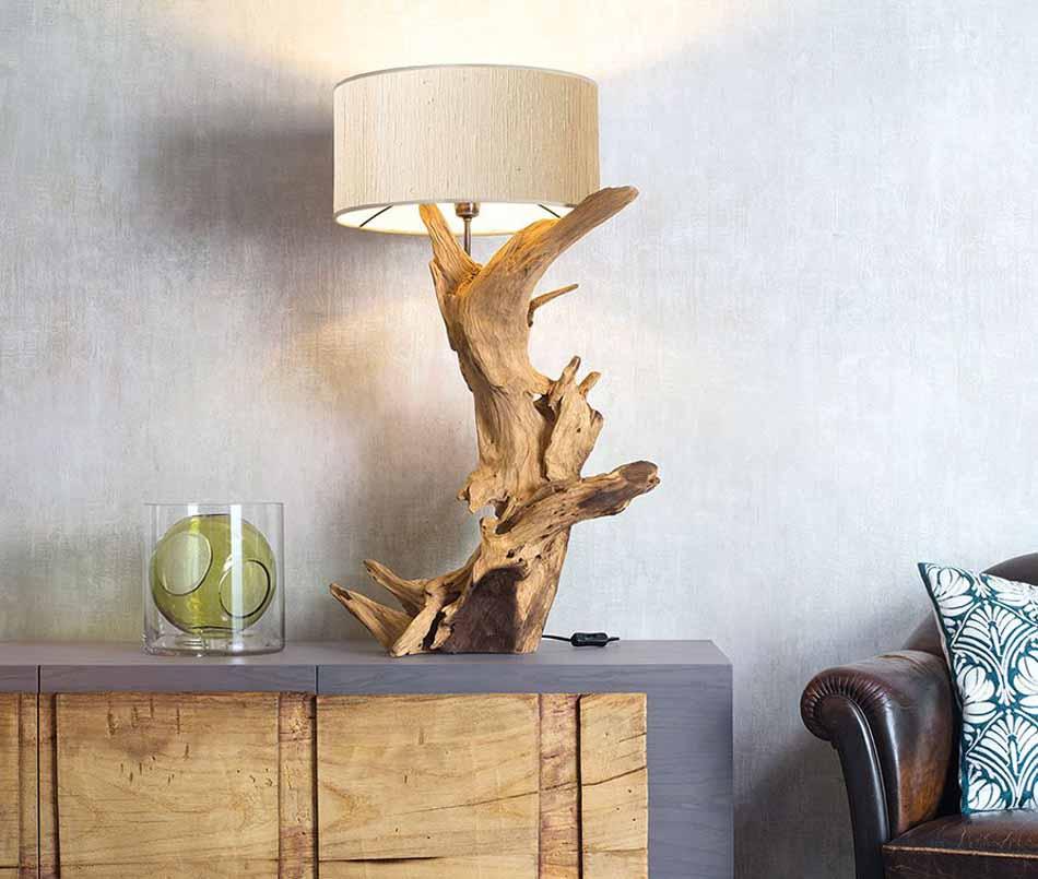 Nature Design 28 Lampada Peak – Bruni Arredamenti