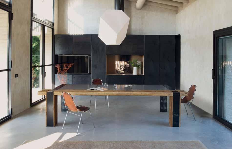 Nature Design 33 Tavoli Etna – Bruni Arredamenti
