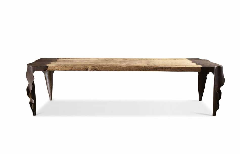 Nature Design 36a Tavoli Foularn – Bruni Arredamenti