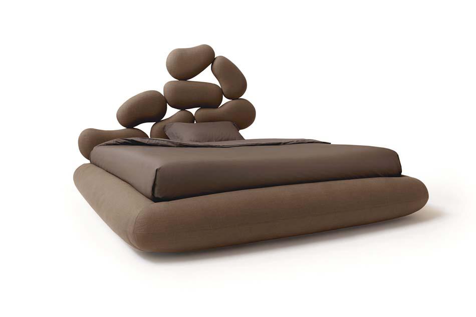 Noctisl Letti Moderni Stones 1 – Bruni Arredamenti