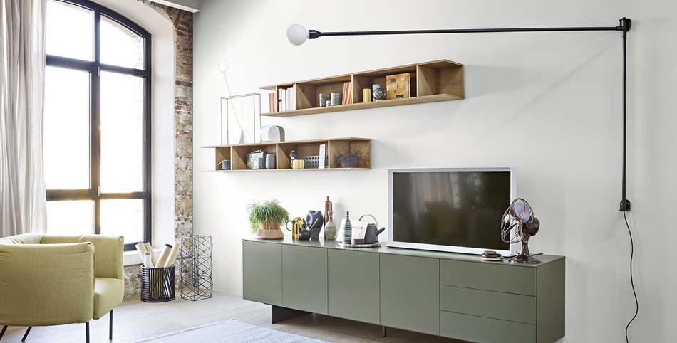 Novamobili Madie Moderne – Bruni Arredamenti – 102