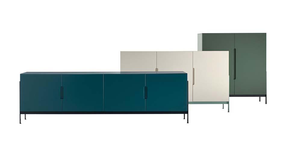 Novamobili Madie Moderne – Bruni Arredamenti – 106