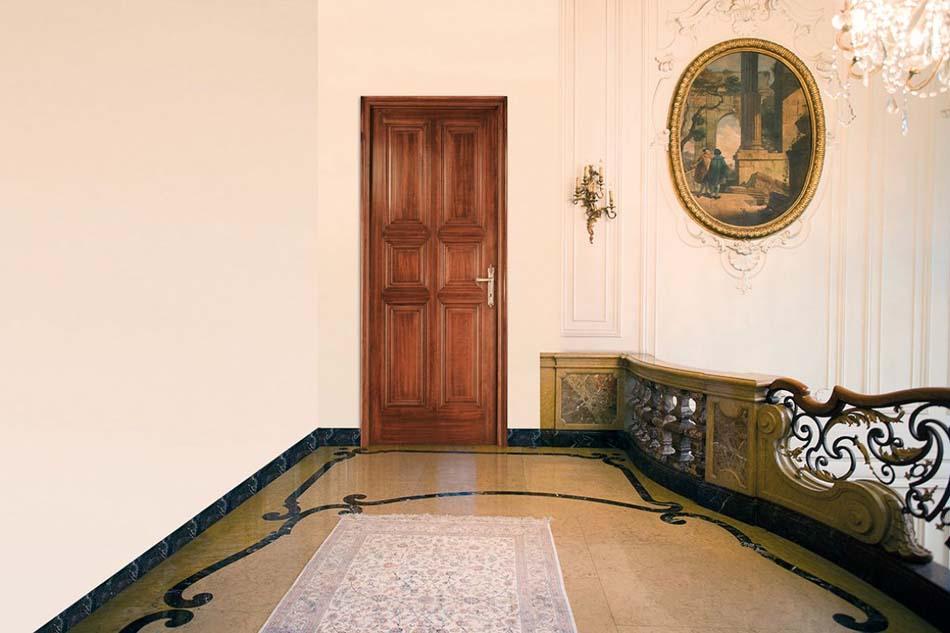 Porte Dierre Classiche 03 Mantegna – Bruni Arredamenti